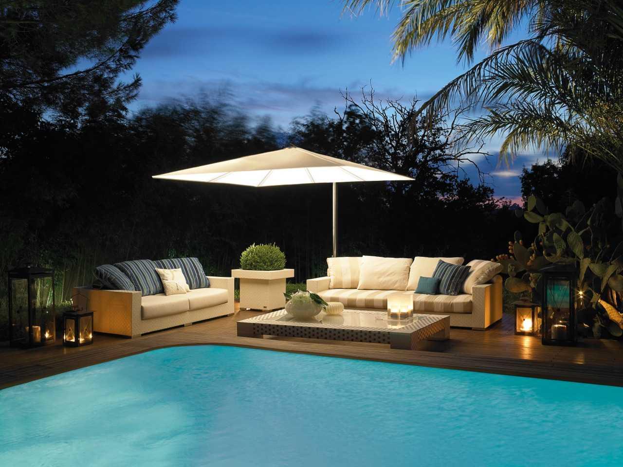 Come arredare giardino e spazi all\'esterno | PILLOLE DI T&P