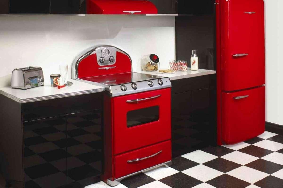 Arredamento Stile Vintage Anni 50 : Arredi vintage anni arredamento tutti i nuovi trend su cui