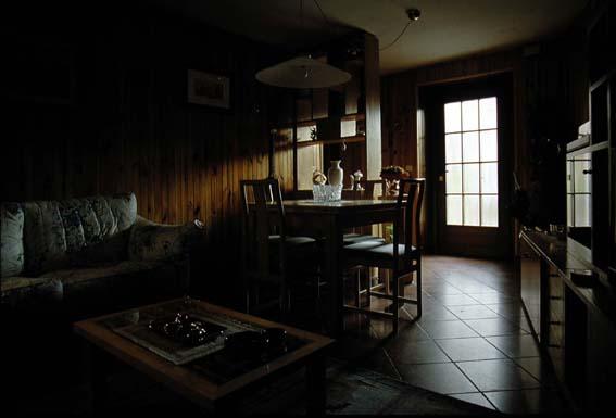 Casa buia in inverno qualche consiglio